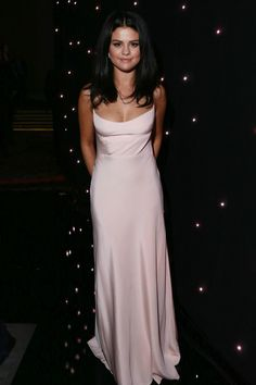 From Selena Gomez's Silk Slip Dress to Gigi Hadid's Chic Ballet Flats, See What This Week's Best Dressed Celebs Are Wearing