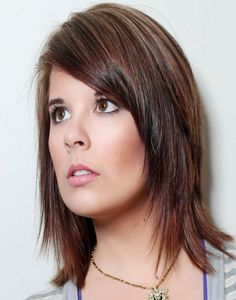 Short Layered Bob Trends are popular among all the ages whether with long or short hairs