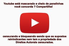 Youtubers Cuidado com o GoogleAdwords
