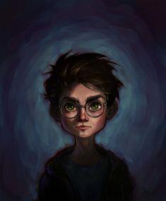 """harry potter"" | Loft-Lafeyson on DeviantArt"