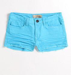 Cute Shorts! (Sky Blue Color)