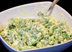 saláty bryshere y gray favorite color - Gray Things Czech Recipes, Raw Food Recipes, My Recipes, Cooking Recipes, Healthy Recipes, Unique Recipes, Ethnic Recipes, Russian Dishes, Salads