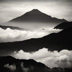 Tranquility (by Hengki Koentjoro)    Ciwidey Highland, West Java, Indonesia