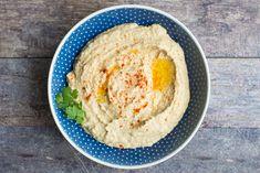 Hummus - Life By Nan