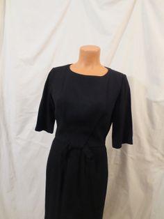 CLASSIC Little Black Dress, R&K Originals - $35 at JOHNNY BOMBSHELL