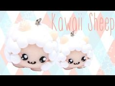 ^__^ Sheep! - Kawaii Friday 119