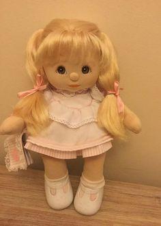 Vintage Mattel My Child doll