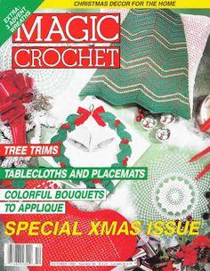 Magic Crochet No. 80