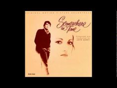 Somewhere in Time - Rhapsody on a Theme of Paganini (Album Version), John Barry
