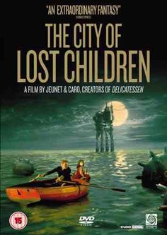 Vintage Film Review: The City of Lost Children
