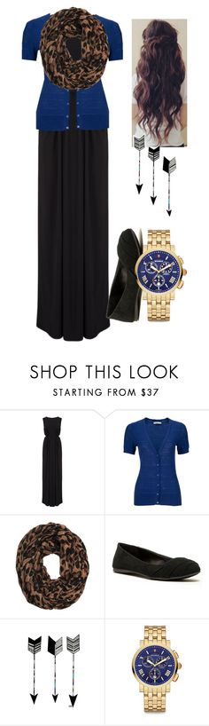 """Blue Leopard { Night One, service } - camp peniel"" by jen1301 ❤ liked on Polyvore featuring T-Bags Los Angeles, Qupid, Michele and RetreatsCampsAndMore"
