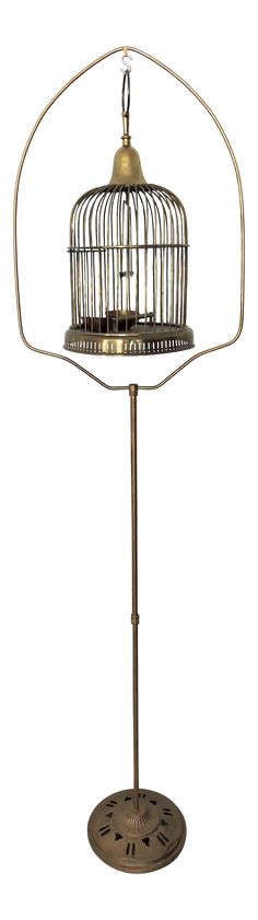 Ferguson two tier brass galleried lamp table lamp table