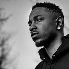 """Music: Kendrick Lamar 