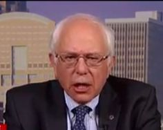 Bernie Sanders Terrifies Wall Street By Vowing To Keep Them Out Of His Cabinet