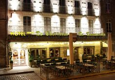 Hotel Le Challonge is a popular choice amongst travelers in Dinan, whether exploring or just passing through. The hotel offers a high standard of service and amenities to suit the individual needs of all travelers. Take advantage of the hotel's free Restaurant, Welcome Decor, Car Parking, Good Night Sleep, Hotel Offers, Pergola, France Europe, Outdoor Structures, Mansions
