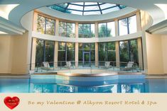 Be My Valentine 2018 Spa Center, Wellness Spa, Hotel Spa, Hotels And Resorts, Mansions, House Styles, Life, Home Decor, Mansion Houses