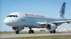 Air Canada Airbus A320-200