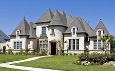 Colleyville, Texas home