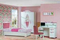 çocuk odası   PRENSES COCUK ODASI modeline ait detay sayfası