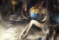 Hot Digital Illustrations by Asahiro
