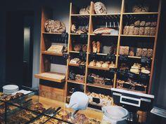 Zeit fur Brot - Breakfast in Berlin #eatberlin
