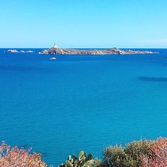 Serpentara Island, Villasimius - Serpentara Island, Villasimius (Italy)