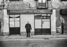 La periferia milanese tra gli anni '50 e '80 in mostra alla Fondazione Matalon