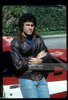 Starsky And Hutch Cardigan Sweater Tv Series Paul Michael