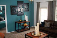 Living room decor | University of Arizona