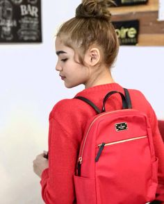 @mikailashoppe available at the @empirefashioncafe #authentic Filipina Actress, Filipina Beauty, Sue Ramirez, Espanto, Asian Angels, North Face Backpack, Woman Crush, Iphone Wallpapers, Fashion Styles