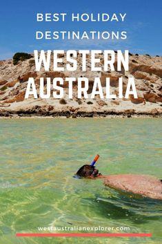 Best holiday destinations in Western Australia - West Australian Explorer Australia Tours, Western Australia, Australia Travel, Queensland Australia, Nature Photography Tips, Ocean Photography, Travel Photography, Koombana Bay, Kalbarri National Park