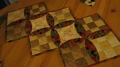 Love to Quilt: I have been quilting...really!