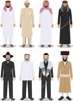 "Képtalálat a következőre: ""arab népviselet"" Traditional Outfits, Duster Coat, Polyvore, Jackets, Image, Clothes, Google, Fashion, Down Jackets"