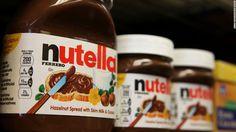 RIP #Nutella dude (#MicheleFerrero)