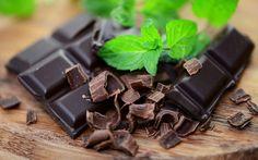 Cara Menghilangkan Lemak Diperut dengan Coklat Hitam