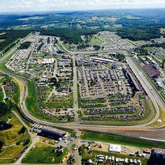 Pin by Jack ONeil on NASCAR Tracks Watkins Glen International