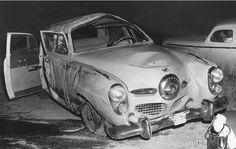 1950 Studabaker