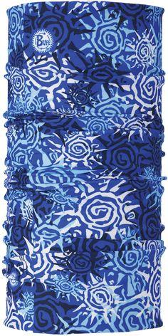 UV Buff: Blue Sun