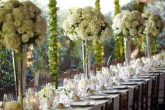#tablescapes  Photography: Paul Barnett - barnettphoto.com Event Consulting: EverAfter Events - everafterevents.biz Floral Design: Flower Annette Gomez - flowersannettegomez.com  Read More: http://www.stylemepretty.com/2012/05/30/backyard-rancho-santa-fe-wedding-by-posh-paperie-everafter-events/