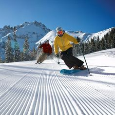 We're excited to hear about Telluride Ski Resort's future plans for replacing lifts, expanding trails and most of all an aerial adventure park. Read more here: http://blooloop.com/link/telluride-ski-resort-plan/