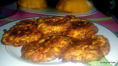 Blogul lui Catalina: Chiftele cu dovlecei si feta la cuptor Cata, Four, Eggplant, Zucchini, French Toast, Gluten, Beef, Healthy Recipes, Dishes