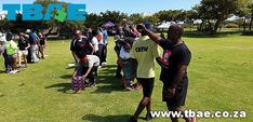 ETV Outcome Based team building event in Cape Town, facilitated and coordinated by TBAE Team Building and Events Team Building Events, Big Photo, Cape Town, Laughter, The Unit, Games, Gaming, Plays, Game