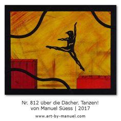 Parkour, Uber, Painting, Dance, Idea Paint, Canvas, Art Ideas, Painting Art, Paint