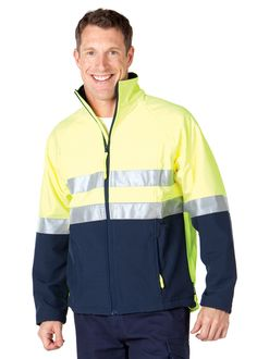 A very latest discovery in the category of personal protection equipment is the High visibility clothing commonly known as the Hi Vis.