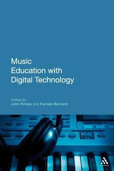 Music education with digital technology