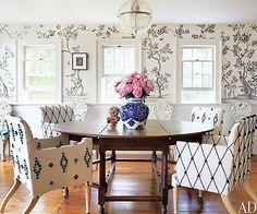 Coolest Design Websites—One Kings Lane #Dining #HomeDecorators #Homes