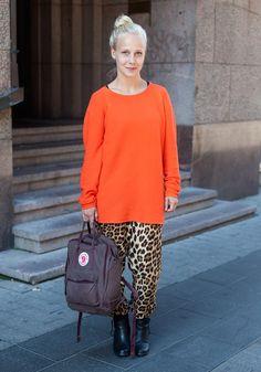 Henriikka - Hel Looks - Street Style from Helsinki