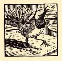 Coastal Birds Linocuts – Richard Allen Lino Art, Woodcut Art, Linocut Prints, Art Prints, Vintage Illustration Art, Engraving Illustration, Graphic Design Illustration, Scratchboard Art, Arte Sketchbook