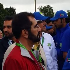 8/28-30/14 VIDEO Alltech FEI World Equestrian Games in Normandy, France.  posted by: mayed_alsabri
