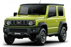 2019 Suzuki Jimny SUV Revealed. First look. Here's the link. https://www.news18.com/amp/news/auto/new-2019-suzuki-jimny-suv-officially-revealed-in-images-1782845.html